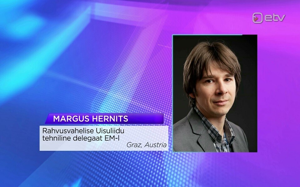 Margus Hernits