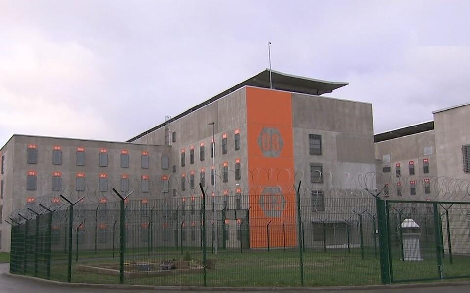 Почти две с половиной тысячи жителей Эстонии встретили Новый год в тюремной камере.
