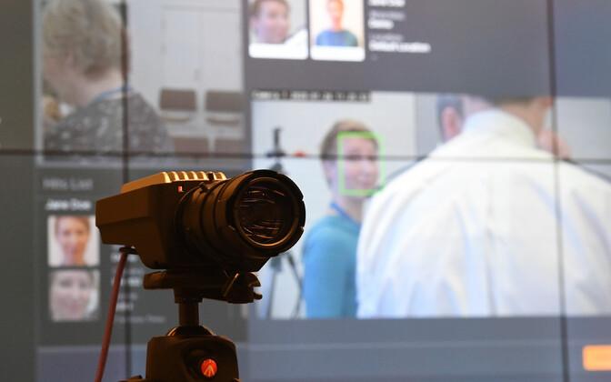Londoni politsei hakkab kasutama näotuvastuskaameraid.