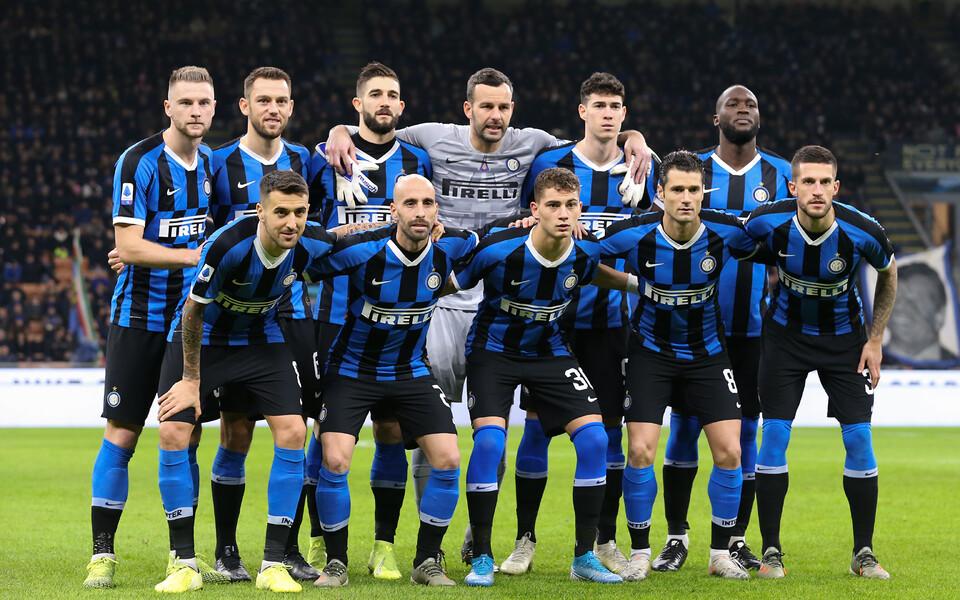 Milano Interi esindusmeeskond