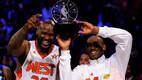 2009. aastal nimetati Shaq ja Kobe Tähtede mängul ühiselt kõige väärtuslikemateks mängijateks. O'Neali sõnul kustutas just see mäng ametlikult nende aastaid õhus olnud vimma.