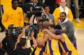 Oma karjääri viimases mängus 2016. aasta 13. aprillil kogus Bryant 60 punkti ja vedas Lakersi stiilselt võidule Utah Jazzi üle. 37-aastasena sai temast vanim mängija NBA ajaloos, kes suutnud ühes mängus visata üle 50 punkti.