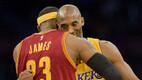 Bryant püsis NBA kõigi aegade skooritabelis pikalt kolmandal kohal, kuni LeBron James temast laupäeval möödus. 1346 mänguga kogus Bryant 33 643 punkti.