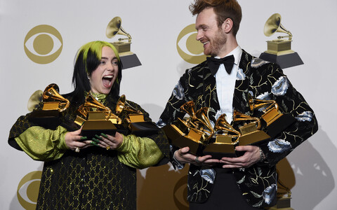 Finneas O Connell, Billie Eilish