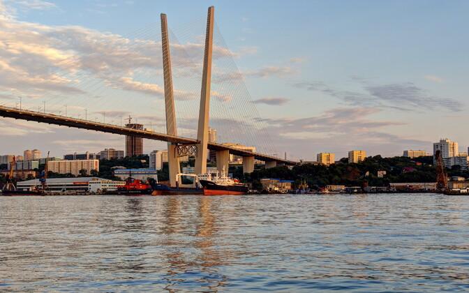 Vladivostok, Russia.