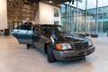Автомобиль Леннарта Мери в Национальном музее.