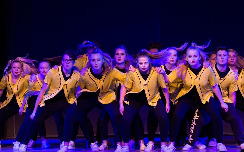 Saaremaa tantsupäev