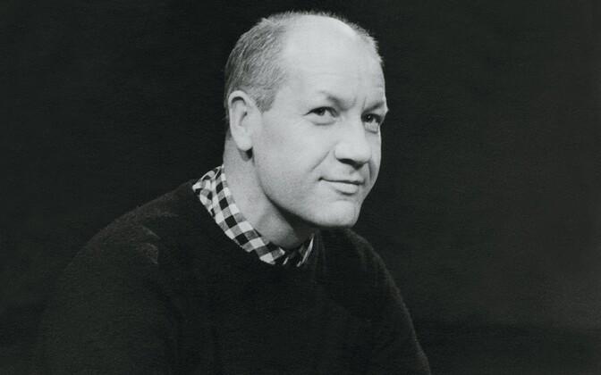 Zoloog, loodusteaduste ja loodushoiu propageerija Fred Jüssi. 1977