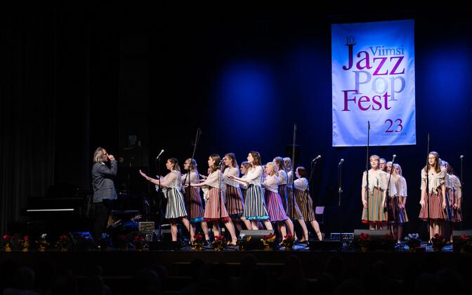 Viimsi JazzPopFest