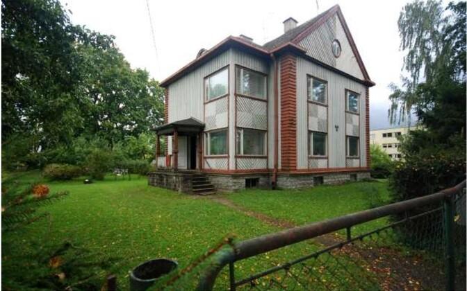 Eesti 20. sajandi väärtusliku arhitektuuri kaardistamisel Karen Jagodini koostatud Tööstuse 2 elamu eksperthinnang.