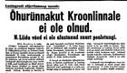 Uus Eesti 5.02.1940
