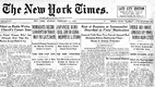 The New York Times 5.02.1940