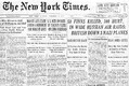 The New York Times 4.02.1940