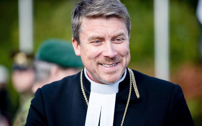 Archbishop Urmas Viilma