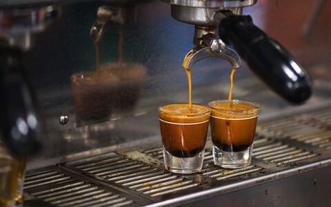 Võti seisneb jämedamalt jahvatatud kohviubade kasutamises.