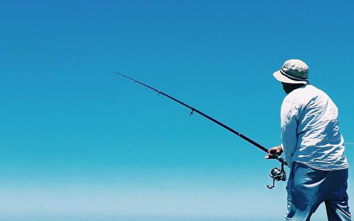 harrastusliku merekalapüügi maht on kasvanud 1950. aastate keskpaigast 2014, aastaks rohkem kui kolm korda.