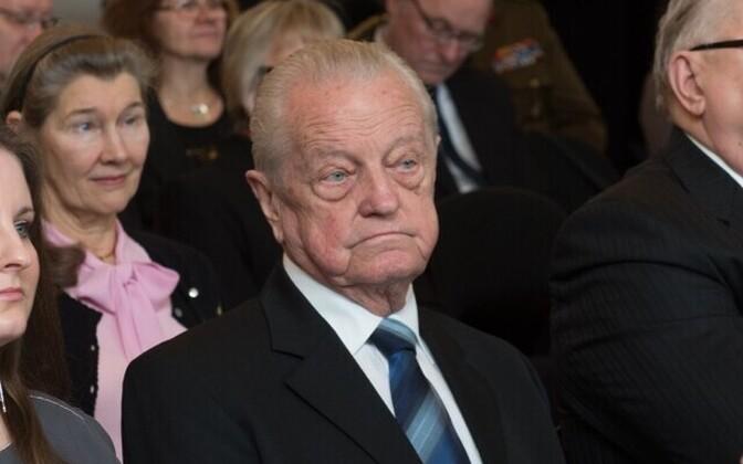 Heino Jeret