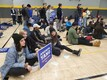 USA demokraatide presidendikandidaadi eelvalimised Iowa osariigis.