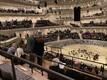 Arvo Pärdi portreekontsert Elbphilharmonie kontserdimajas