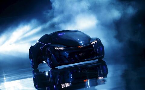 Alternatiivse stsenaariumi kohaselt tahaks omada isejuhtivat autot igaüks