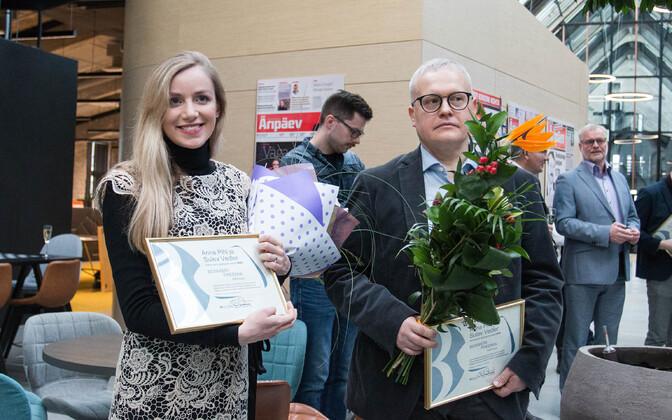 The Bonnier Prize