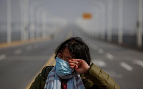 Hiinas kehtestatud karantiinimeetmed takistavad vähipatsientidel ravi saamist.