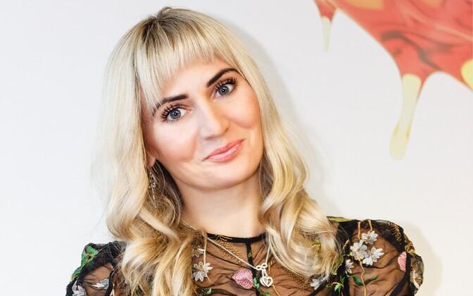 Kristina Judina