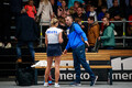 Fed Cup: Estonia versus Italy, Thursday February 6 2020.