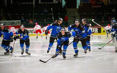 Eesti jäähokikoondis