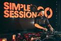 5miinust ja Wateva esinesid Simple Sessioni peol