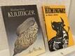"""ERM-i Heimtali muuseumis esitleti raamatut """"Valda Raud. Üks elu"""" ja avati tōlkijale pühendatud näitus"""
