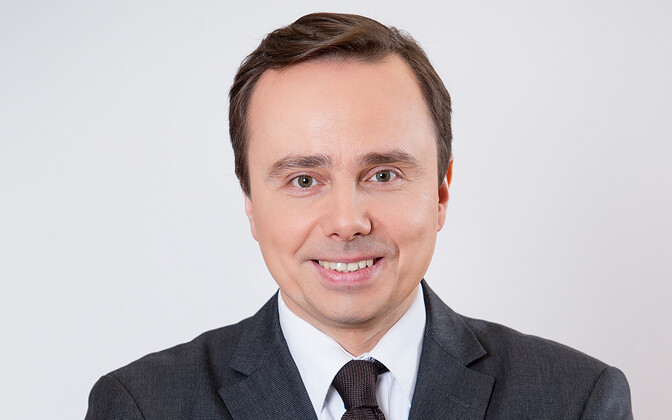 Ильмар-Эрик Аавакиви.