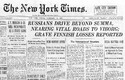 The New York Times 16.02.1940