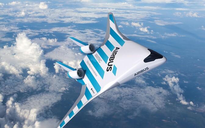 Airbus Maveric.
