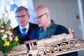 Postimehe kultuurivedur 2019 on kirjastus Ilmamaa.