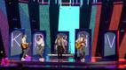 Генеральная репетиция I полуфинала Eesti Laul. Группа Kruuv.