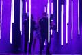 Генеральная репетиция I полуфинала Eesti Laul. Inga (Инга Тислар).