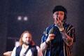 Генеральная репетиция I полуфинала Eesti Laul. Группа Revals.
