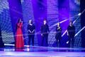 Генеральная репетиция I полуфинала Eesti Laul.  Renate (Ренате Салусте)