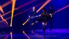 Генеральная репетиция I полуфинала Eesti Laul. Laura (Лаура Пылдвере).
