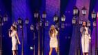 Генеральная репетиция I полуфинала Eesti Laul. Группа Little Mess.