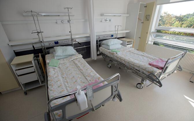 Больница. Иллюстративная фотография.