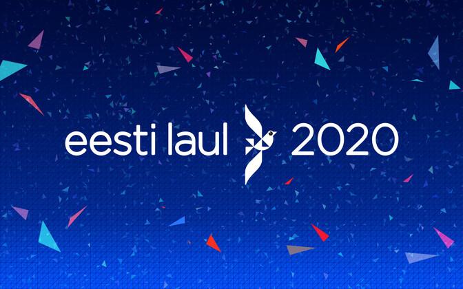 Eesti Laul 2020 logo