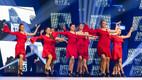 Генеральная репетиция I полуфинала Eesti Laul.