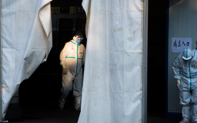 Всемирная организация здравоохранения (ВОЗ) в конце января 2020 года признала вспышку чрезвычайной ситуацией международного значения.