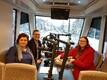 Tiina Põldmaa raadiotrammis