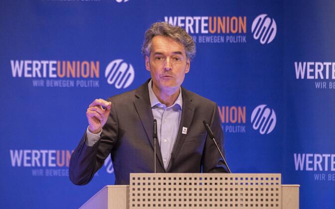 CDU poliitik Alexander Mitsch.