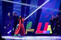 Eesti Laulu 1. poolfinaal, Renate