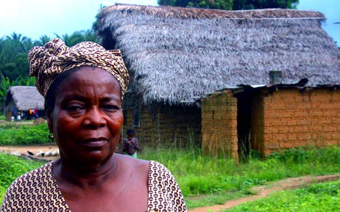 Ürgse inimliigi DNA moodustab jorubade ja mendede genoomist 2–19 protsenti.