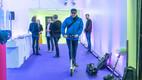 Ettevalmistused Eesti Laulu teise poolfinaali läbimänguks
